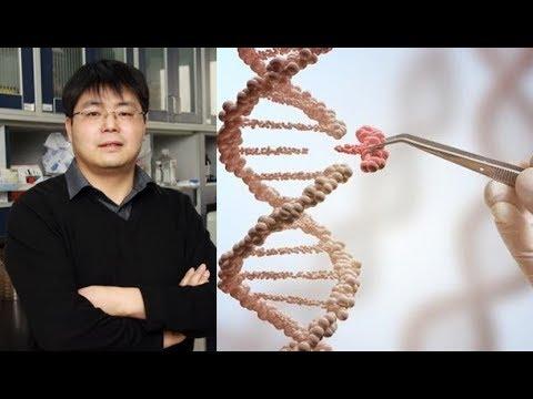 《石涛聚焦》【基因编辑婴儿】中科院院士邵峰『这扇门一旦打开 人类很快完了 』-  人可以按照自己的兴趣 喜爱 慾望 利益 造出符合自己贪欲的『人造 – 人』