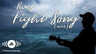 Raef - Fight Song (Cover)