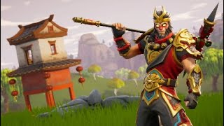 *NEW* BEST WAY TO GET FORTNITE WEEK 9 FLAGS DONE FAST!