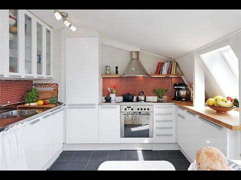 Top 60 + Space Saving Ideas For Kitchen Cabinets Creative Ideas 2018 - Home Decorating Ideas