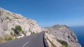 Mallorca Cycling: Cap de Formentor Bike Ride