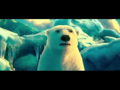 PUB 2013 - Coca-Cola - Polar Bears - Ours Polaires - 7min