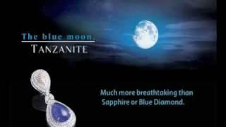 TBZ Nirmal Zaveri presents The Tanzanite Collection 2010