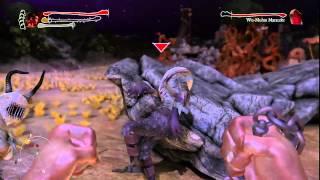 Zeno Clash II: Giant Bomb Quick Look