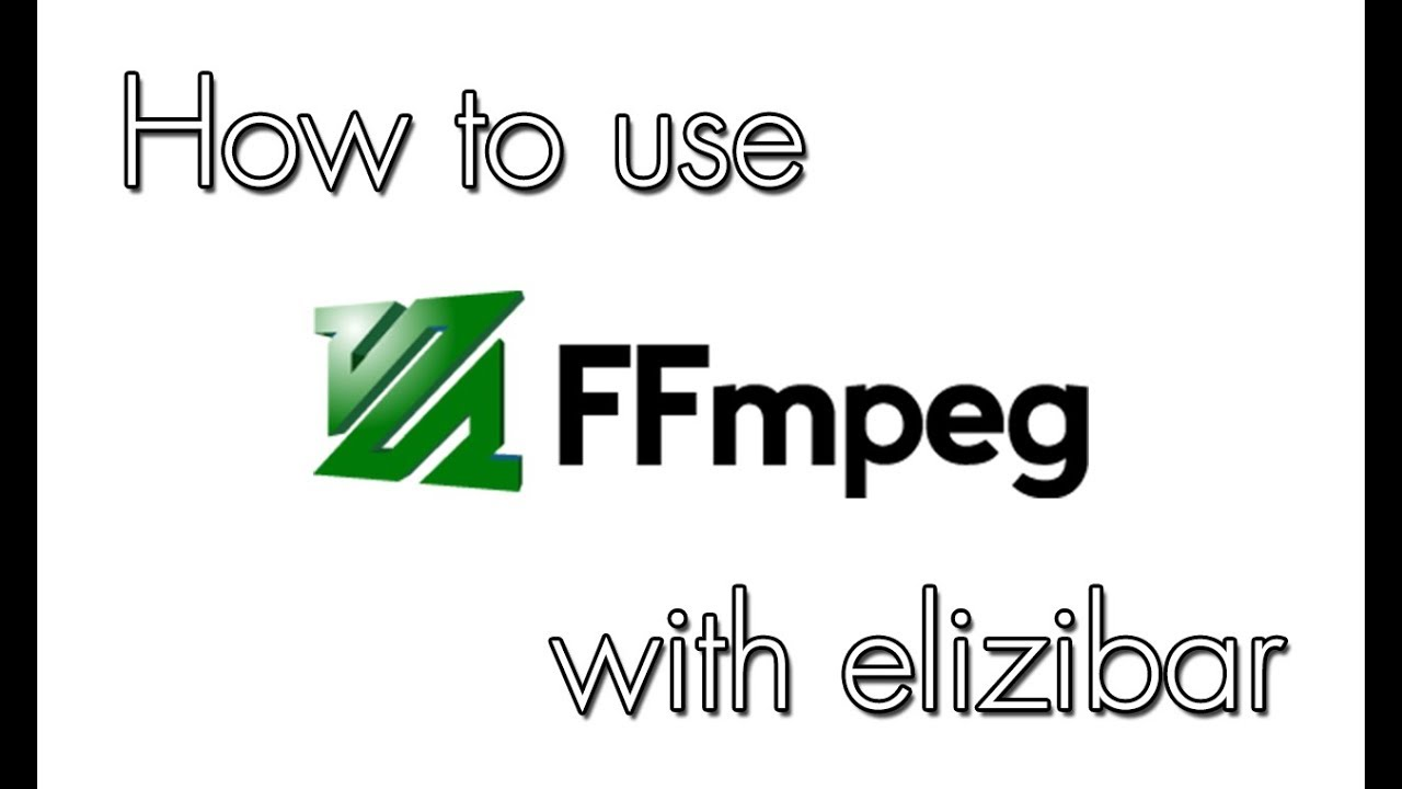 How to use ffmpeg to split a video into multiple parts