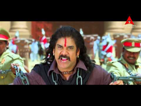 Rajanna Movie || Nagarjuna & Friends Best...