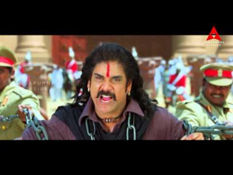 Rajanna Movie || Nagarjuna & Friends Best...
