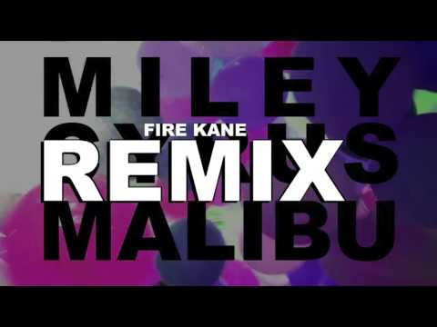 Miley Cyrus - Malibu (Official Remix)