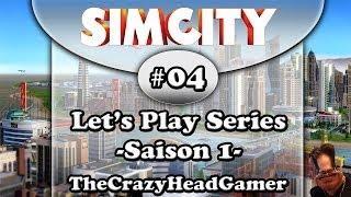 SimCity - Let