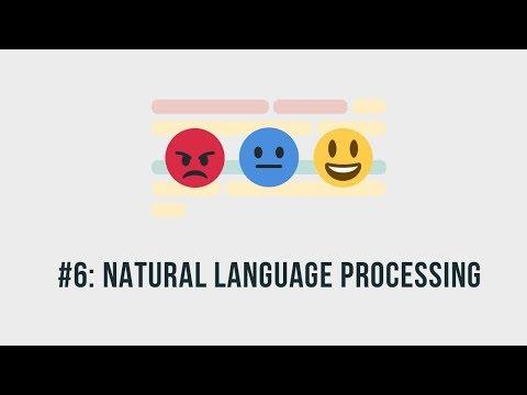 Sentiment Analyzer (Document Analyzer) with NLTK - Part2из YouTube · Длительность: 9 мин14 с