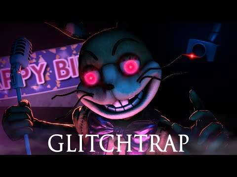 [SFM FNAF] Glitchtrap Original Voice (by VaporTheGamer)
