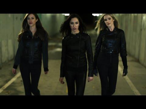Better- Gardiner Sisters (Official Music Video)