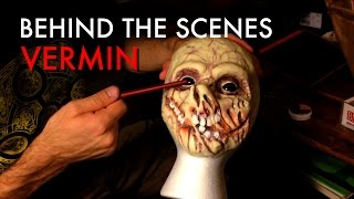Behind The Scenes: Vermin - A Horror Short Film