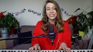 Sarah Close - Caught Up (Acoustic)