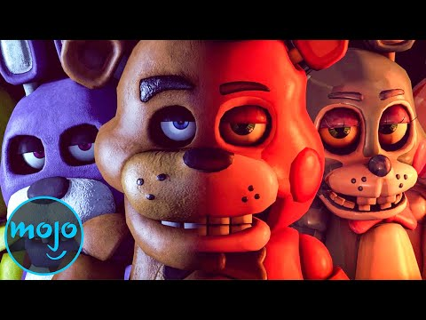 Top 10 Creepiest Video Game Mysteries of All Time