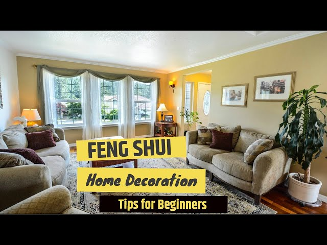 Feng Shui Tips And Good Luck Animal Symbols Clipzui