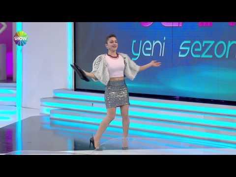 Serpil Cansız'dan dans şov!