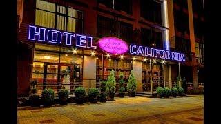 Hotel California на русском(уличный музыкант)