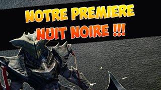 [DESTINY] PREMIERE NUIT NOIRE année 2 !