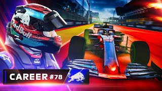 F1 2019 Career Mode Part 78: This has NEVER happened Before