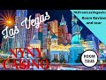 New York New York Hotel and Casino Walkthrough - YouTube