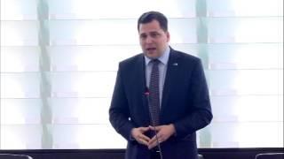 Zdechovský: Jednominutové projevy k důležitým politickým otázkám (15. 5. 2017)