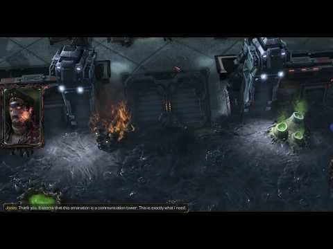 StarCraft 2: Shadow of Liberty 07 - Desperate Times