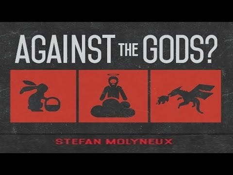 Against The Gods? A Guide to Atheism and Agnosticism [Audio Podcast]