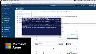 How to quickly connect to a Linux VM with SSH | Azure Tips and Tricks