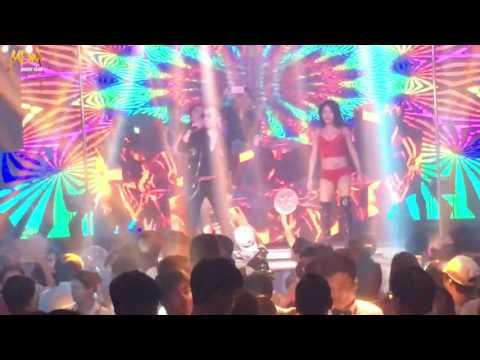 MDM Music Club - Singer Quang Hà - Về Đây Em Remix