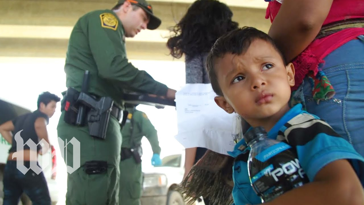 Why hundreds of migrant children are still separated from their parents