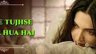 Aa Pehli Baar Hua Hai Mujhe Tumse pyar Huwa Hai WhatsApp Status Special