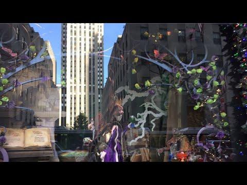 Отзывы покупателей - Оля, Нью-Йорк ... С Новым 2020 годом!