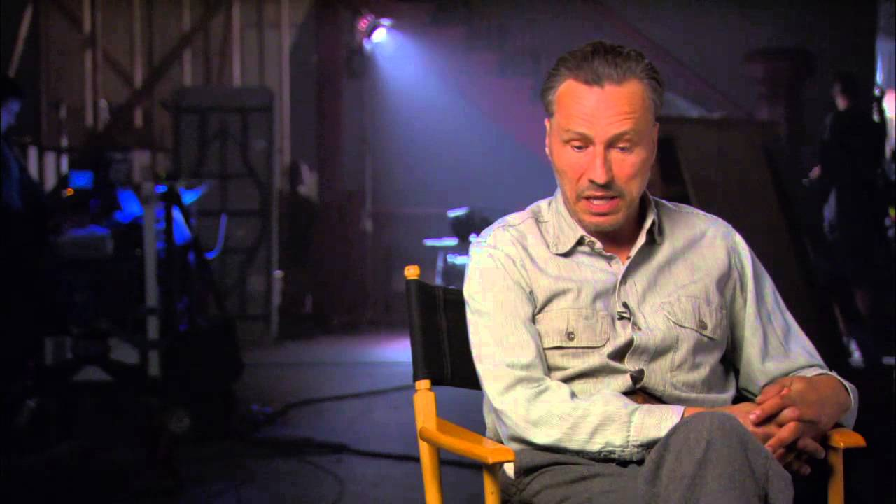 Watch Michael Wincott video
