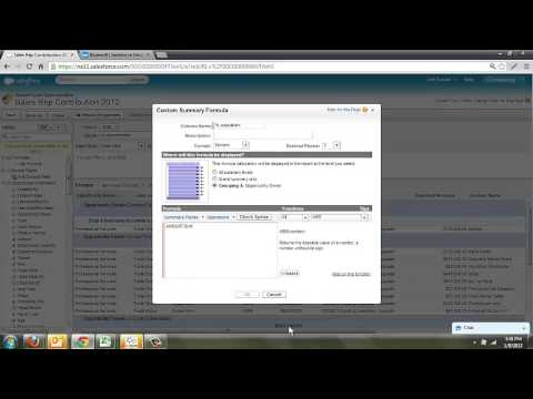 Salesforce.com PARENTGROUPVAL Report Formula from YouTube · Duration:  4 minutes 36 seconds