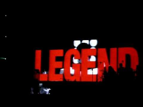 John Legend Chicago Concert 4