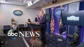 Trump suspends non-citizen travel to US from Brazil   ABC News