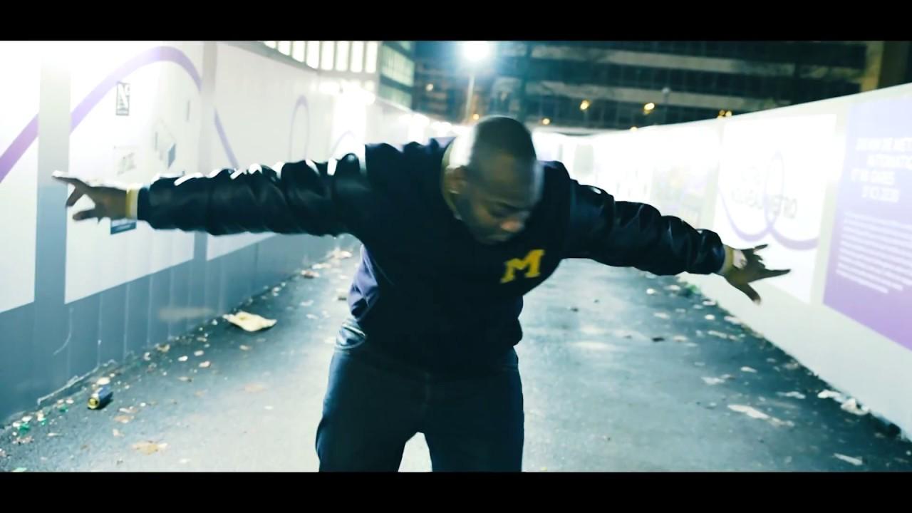 Street CLIP hip hop twap Fèy 2018 Giorgio Dan'LoKal