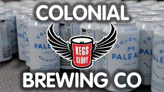 Colonial Brewing Co. | Kegs of Glory thumbnail