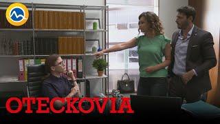 OTECKOVIA - Z Emy je najväčšia klamárka