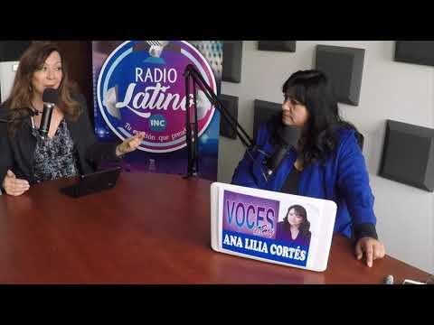 Inmigracion con Meredith Brown   Voces De Hoy   Ana Lilia Cortes