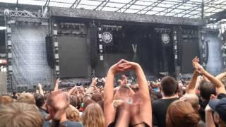 Die Toten Hosen - Heute hier morgen Dort, Bonnie & Clyde (Köln 29.06.2013 Live)