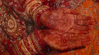 Hindi Wedding Song Instrumental - Mere Hathon Main Nau Nau Chodiyan ....flv