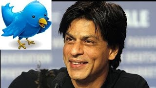 Shahrukh Khan Indulges In A Banter With Fans On Twitter | Bollywood Inside Out