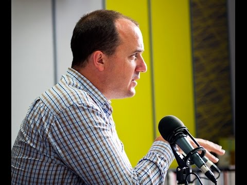 Jeremy Buckingham Calls For An Independent Mining Authority And Discusses CSG On ABC North Coast