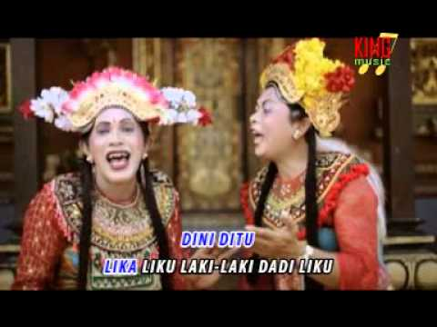 02 Lika Liku Laki Laki Dadi Liku - Duo Liku