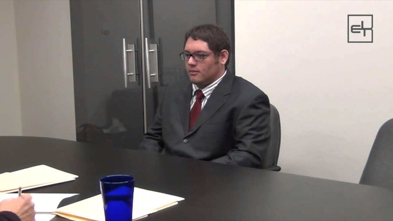 Job Interview - YouTube