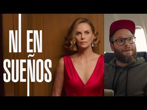Ni en Sueños | Primer tráiler oficial subtitulado | Con Charlize Theron y Seth Rogen