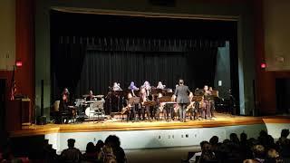 Tavares Jazz Band - MPA 022119.3