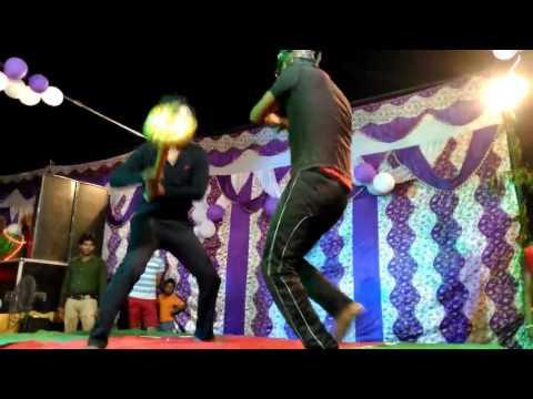 Shukar Sanichar aa gaye Chandan and Rahul